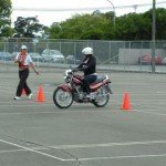 Getting a Motorcycle Learners License in South Africa